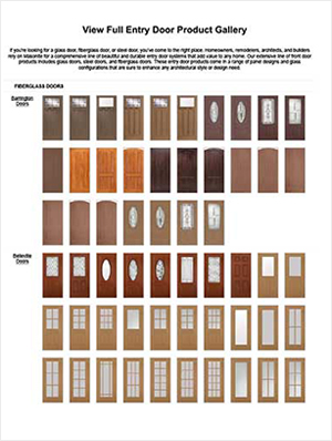 Masonite Doors Casco Industries
